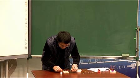 教科版小学科学简易电动机和电磁摆的制作与研究(邱)
